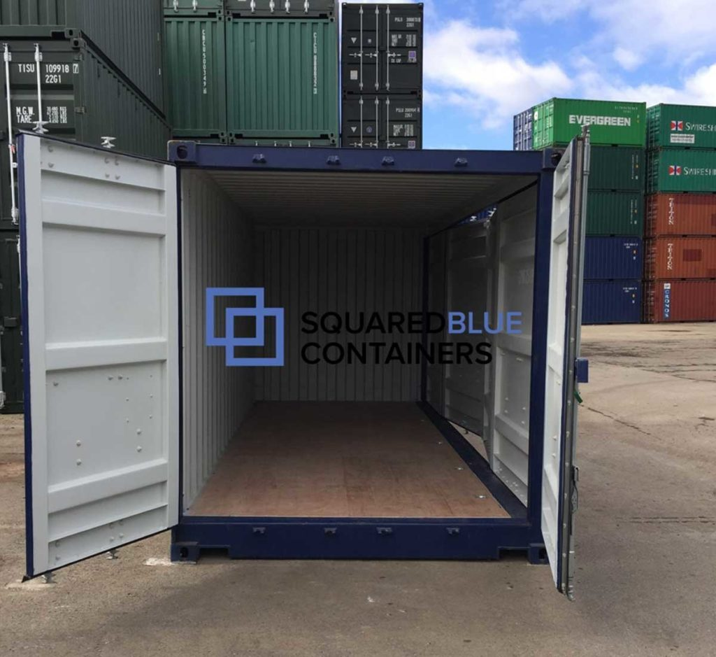 40ft Shipping Container Gallery Used Shipping Containers for sale