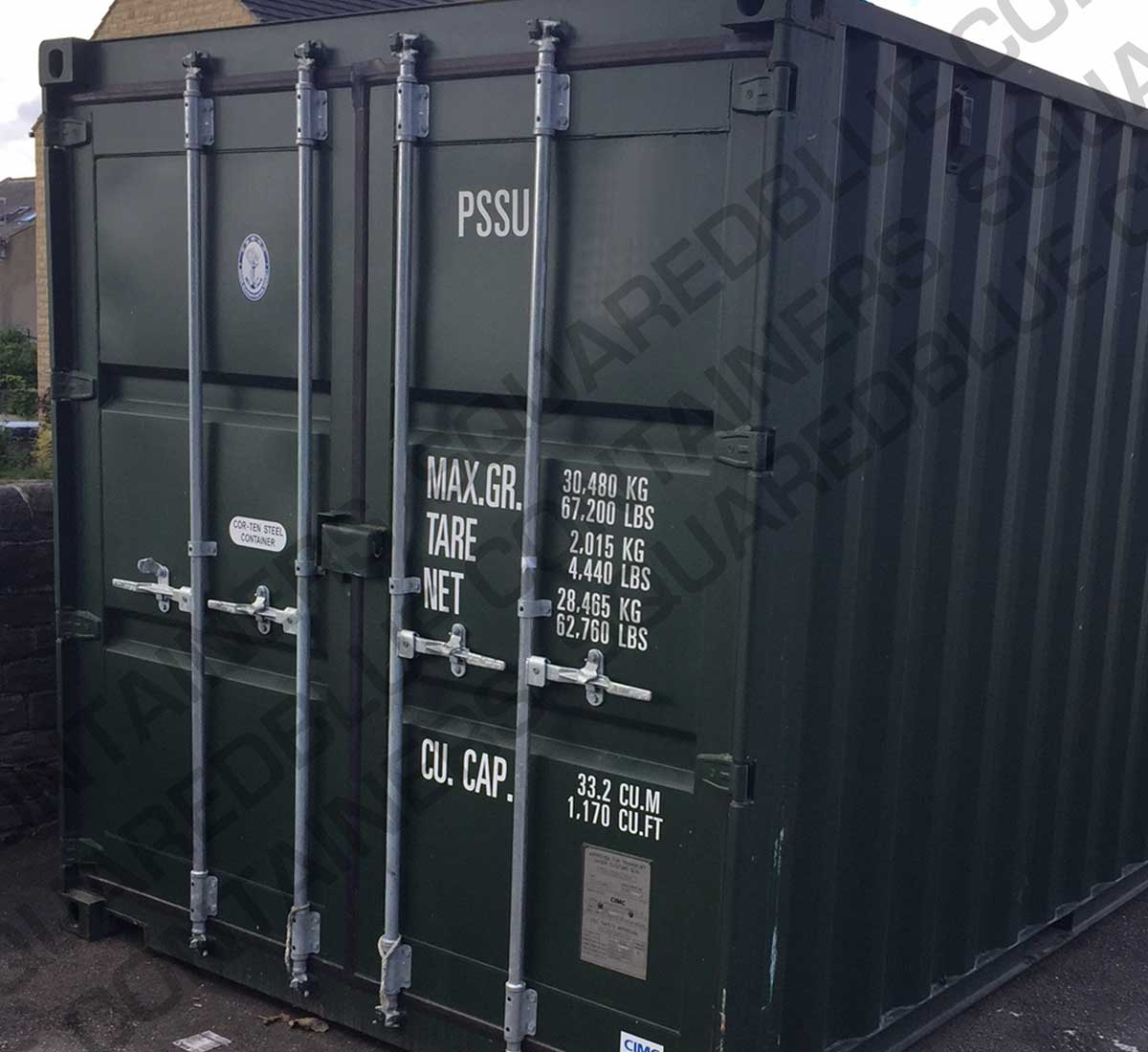 Buy 20ft shipping container