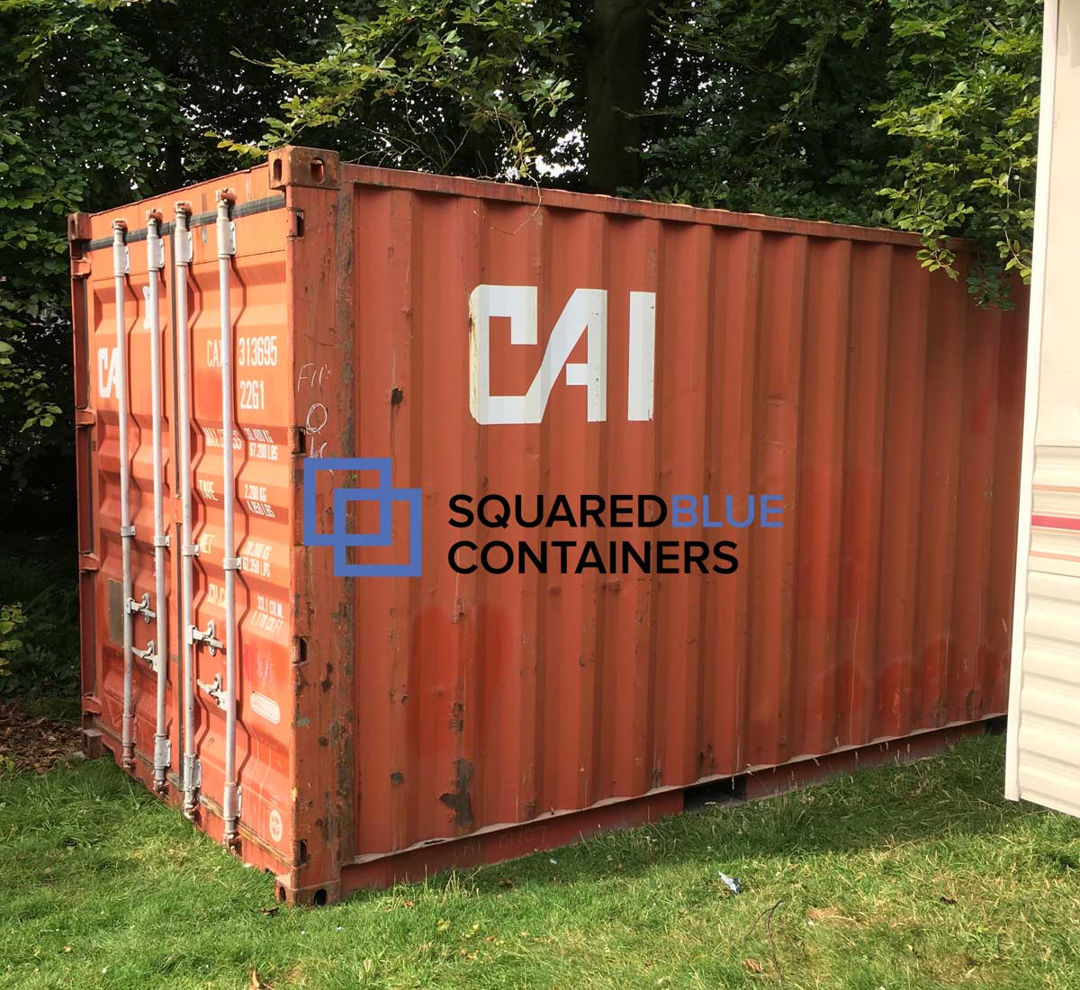 Buy 40ft containers